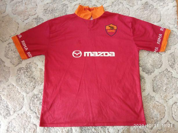 Koszulka AS Roma Totti kolekcjonerska
