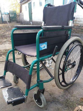 Инвалидная коляска шир.39 для ребенка или худого человека
