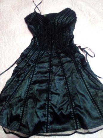 Платье на девочку подростка.