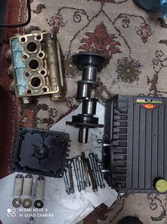 Pompa Interpump w2141 części