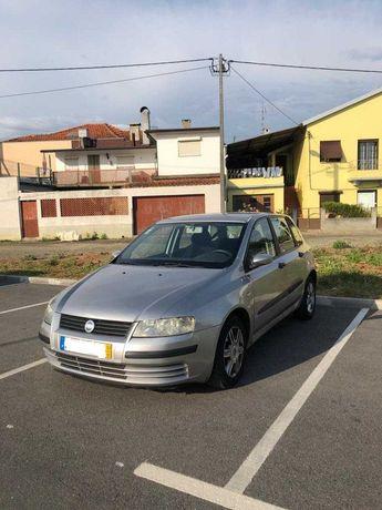 Fiat Stilo 192 03 Gasolina