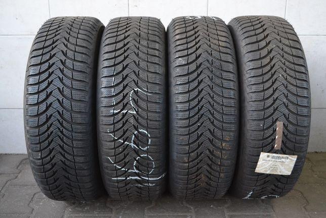Opony Zimowe 205/60R16 92H Michelin Alpin A4 x4szt. nr. 1665