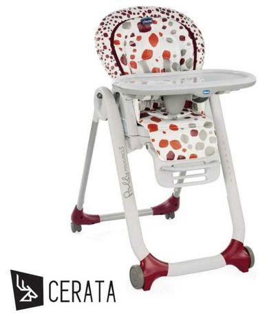 Chicco Krzesełko do karmienia dzieci, nowe