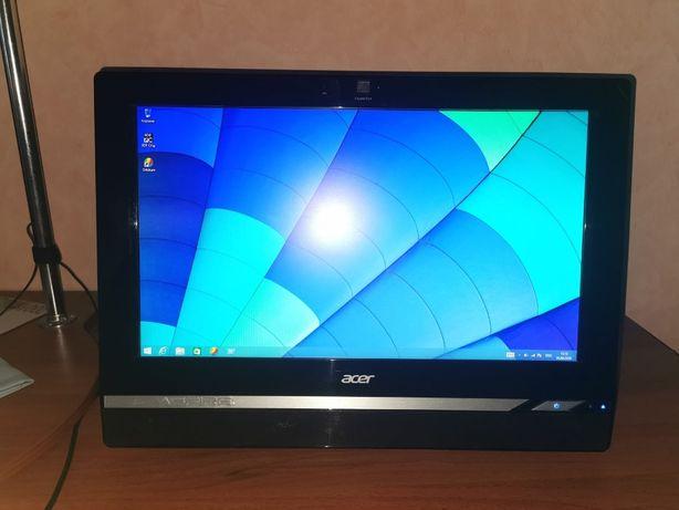 Продам моноблок Acer DQ.SMAME.004 Aspire Z1620 б/у