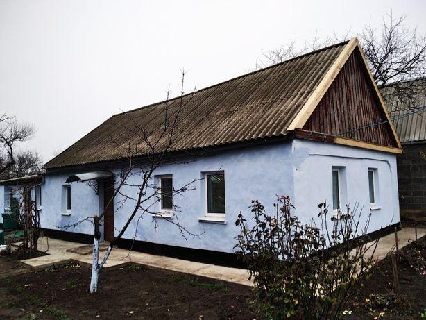 Дом в Березнеговатое