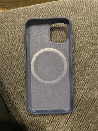 Capa iPhone 12 mini c/ magsafe