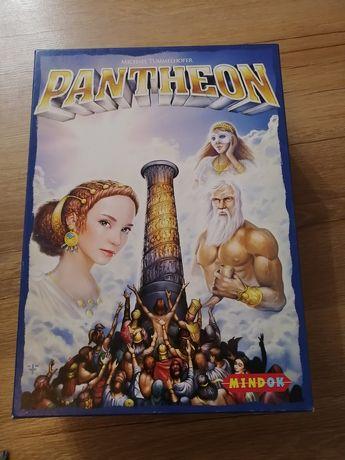 Gra Pantheon MindOk