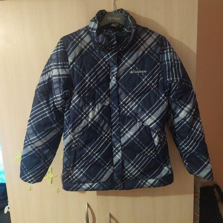 Куртка Columbia с капюшоном