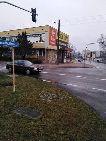 Lokal usługowo-handlowy w samym centrum Hrubieszowa