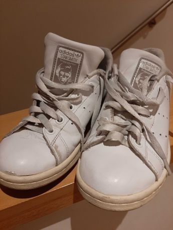 Sapatilhas Adidas Stan Smith originais tamanho 35,5