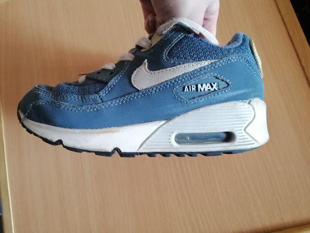 Кроссовки Nike Air 17,5 см