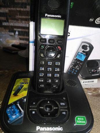 Радиотелефон Panasonic kx-tg6481ua