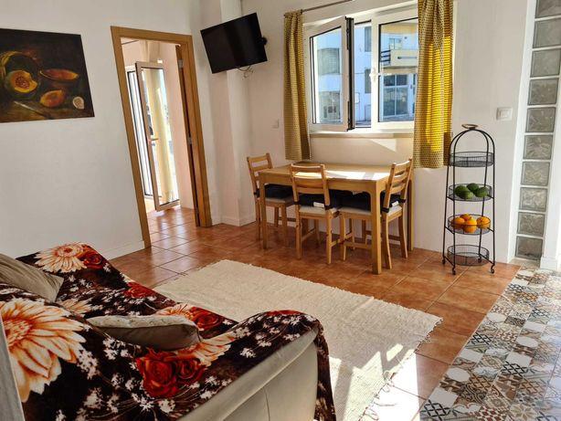 Casa mobilada House Furnished
