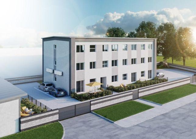 3 pokoje 66m mieszkanie Ostrówek k/ Łochowa wysoki standard