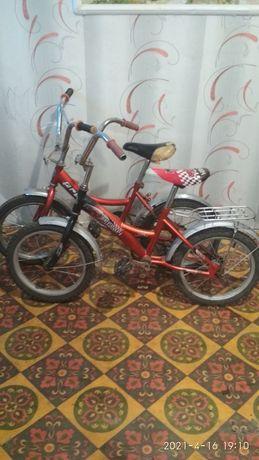 2 Велосипеда или по отдельности
