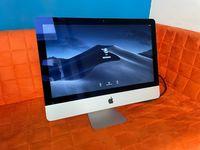 iMac 21.5 Apple 4K i5 8GB 1TB gwarancja 12 msc od iUsed