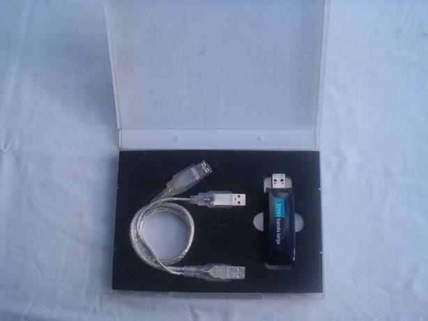 Pen USB banda larga - TMN