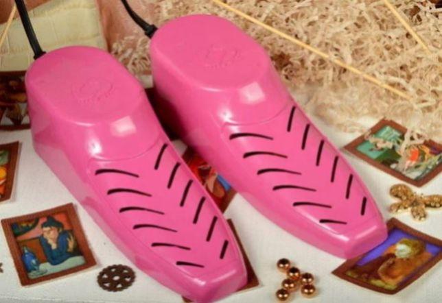 Сушилка для обуви Электросушилка