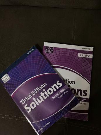 Solutions третього видання