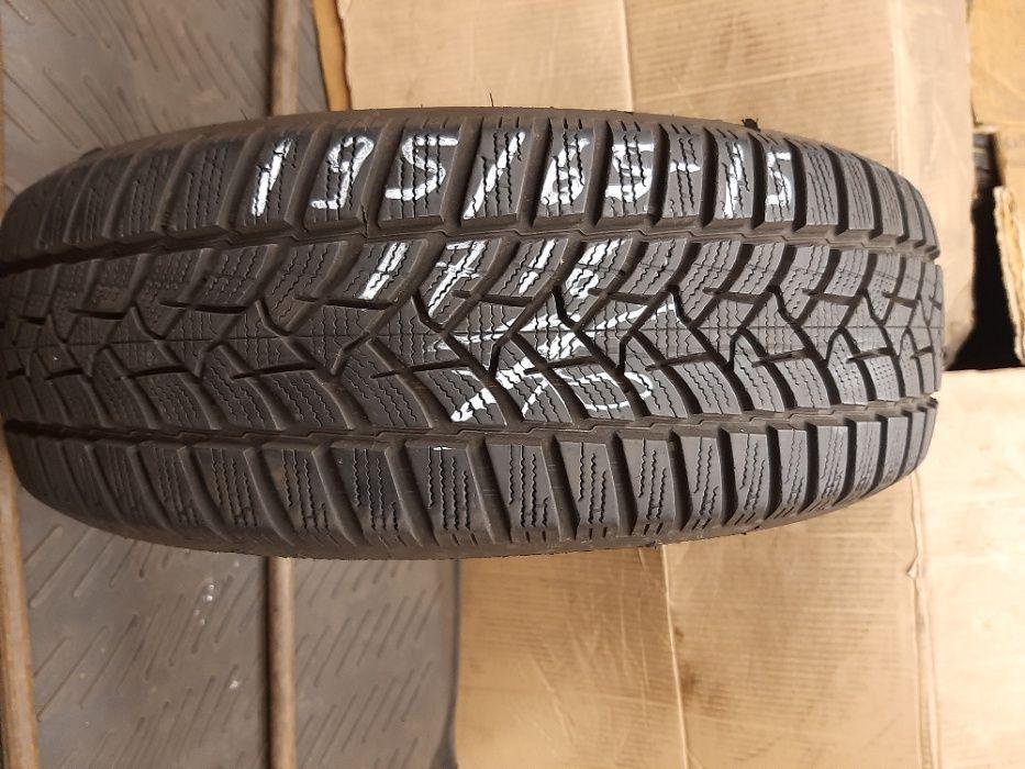 195/65 15 Dunlop Winter Sport 5 Obrzycko 1716 Obrzycko - image 1