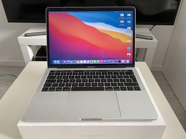 Macbook Pro 13 2019 I5 8GB TouchBar Nowa Bateria