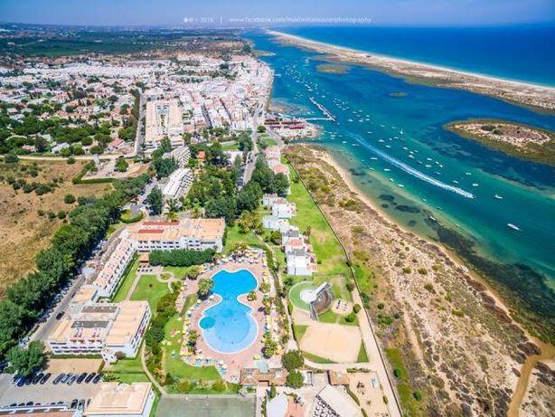 Férias no Algarve Golden Club Cabanas de Tavira