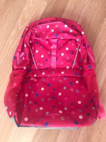 рюкзак школьный Lands' End