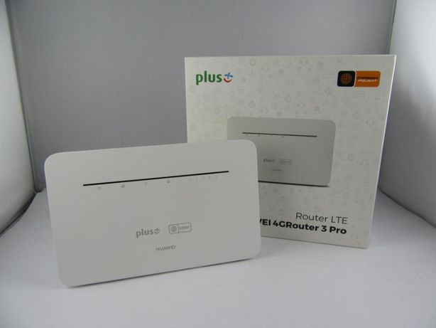 Router HUAWEI 4G 3 PRO B535-232 LTE Komplet
