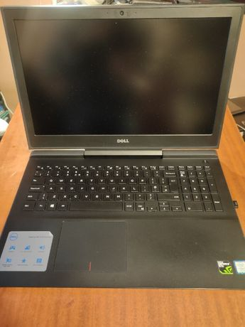 Dell Inspiron 15 Gaming 7567