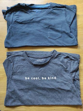 Bluzeczki z długim rękawem