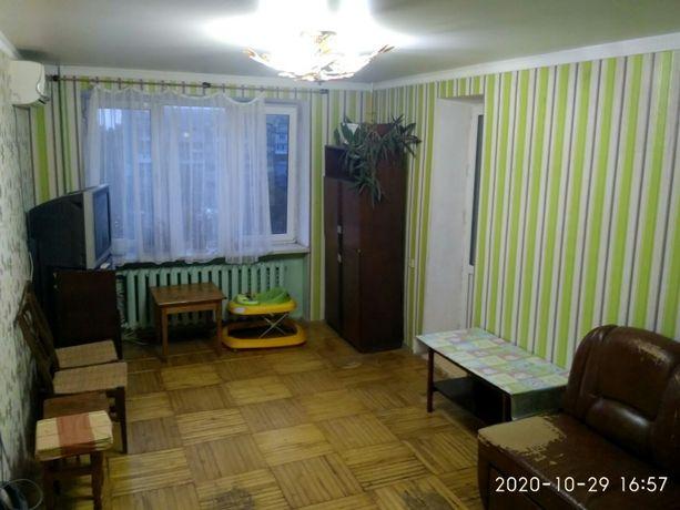 Продам 2 ком. квартиру, ул. Героев Сталинграда
