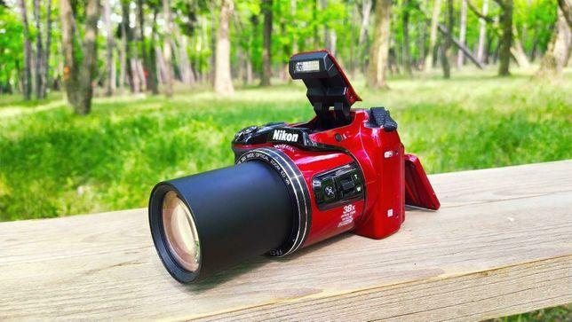 Nikon L840+Сумка+WIFI+Зум 38-Х Крат,Фотоаппарат,не Canon,Sony