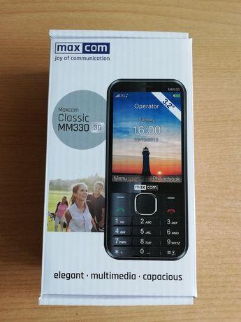 Telefon Maxcom Classic MM330