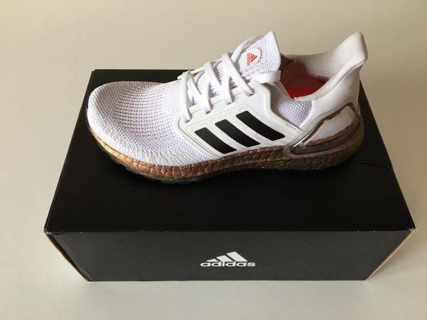Buty biegowe adidas Ultraboost 20 r. 36 2/3