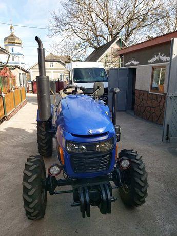 Міні трактор  Т 244