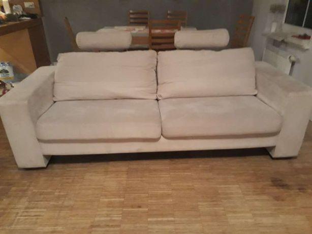 Sofa trzyosobowa