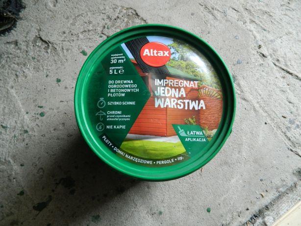 Impregnat ALTAX 5L.