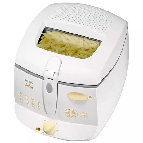 Fritadeira Philips Cucina