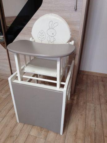 Krzesełko wielofunkcyjne