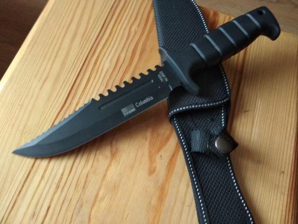 Нож армейский туристический тактический охотничий Columbia USA