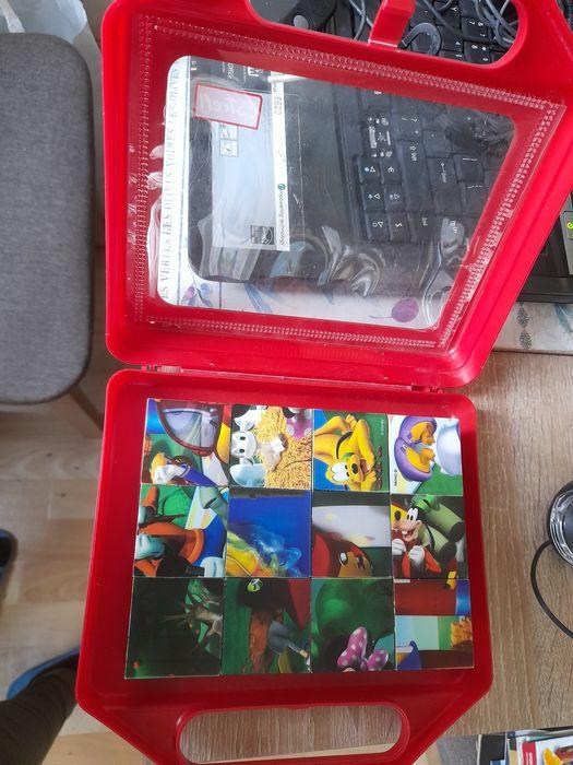 Przenośne  puzzle i książeczki  układanki  dla dzieci Świętochłowice - image 1