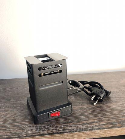 Плитка электрическая для розжига угля Di Xian 600W