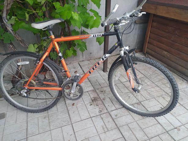 Немецкий Велосипед Trek