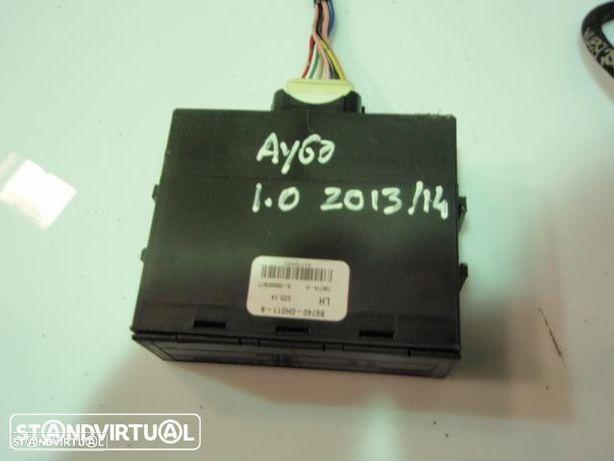 Modulo electrico  89740-0H011-A - Toyota Aygo 1.0 vvti ( 2014 )