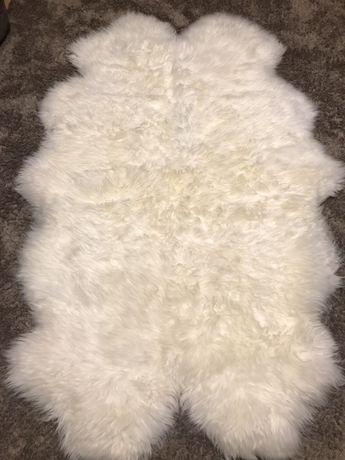 Ковер овчина натуральный