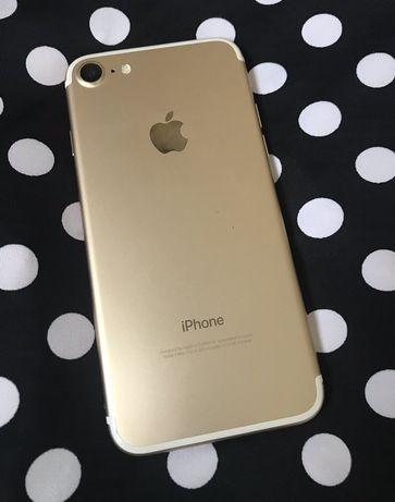iPhone 7 128Gb Gold Neverlock