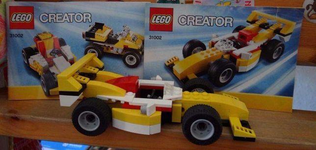 LEGO Creatorrrrr