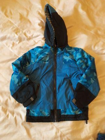 Продам курточку на мальчика - осень 7 лет