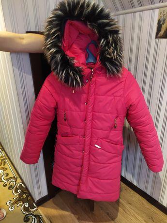 Нульцевая куртка зимняя!