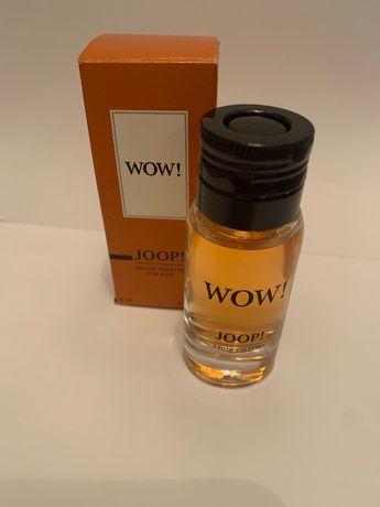 joop! wow! woda tolaetowa for men wysyłka 1 zł nowa miniatura 10 ml